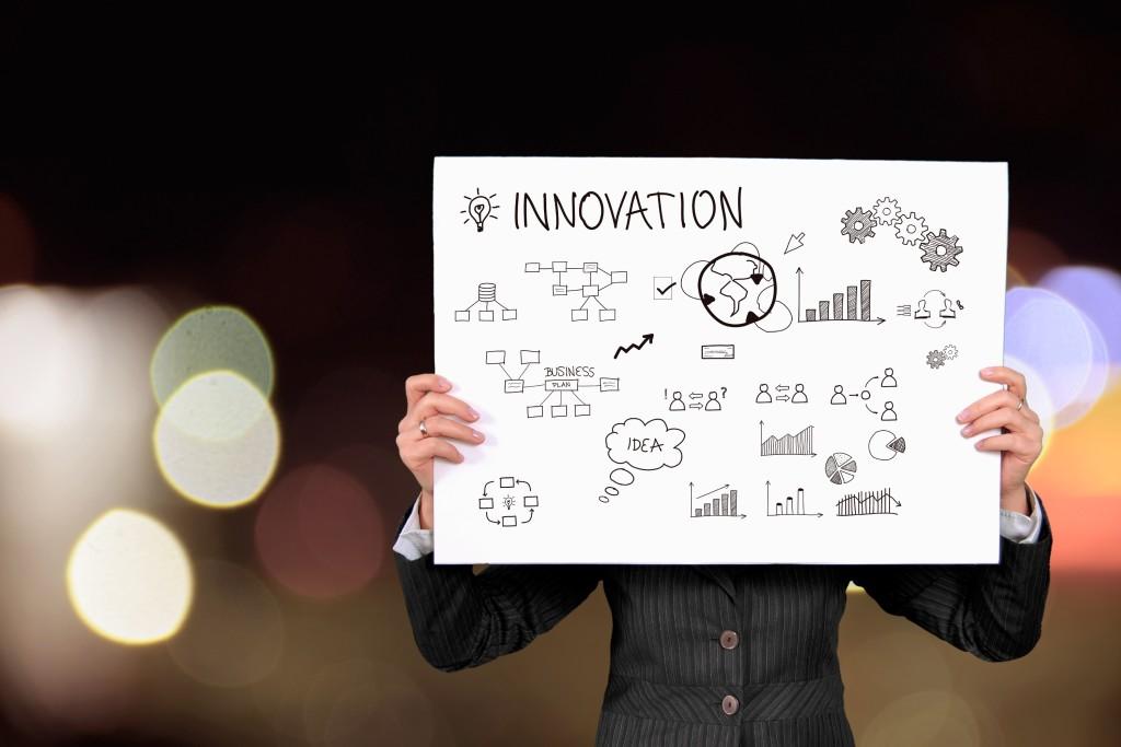BD innovation